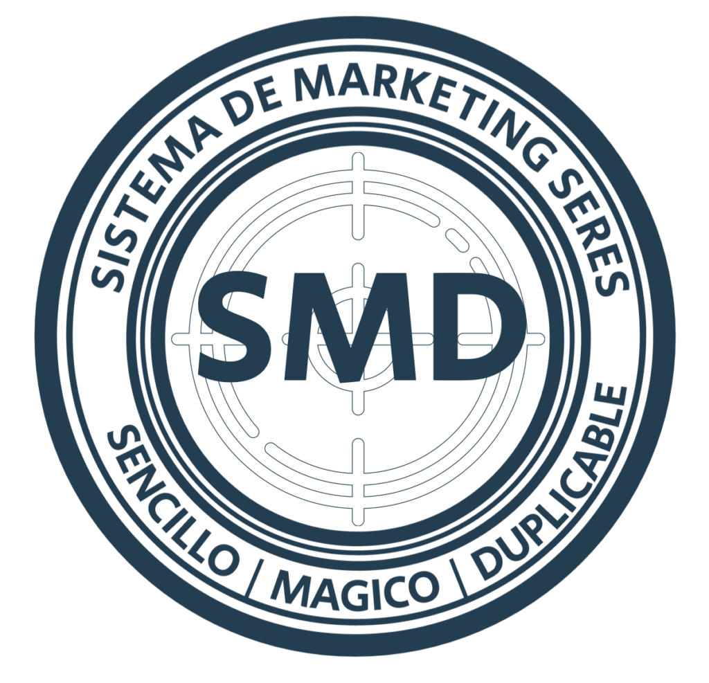 sistema de marketing duplicable