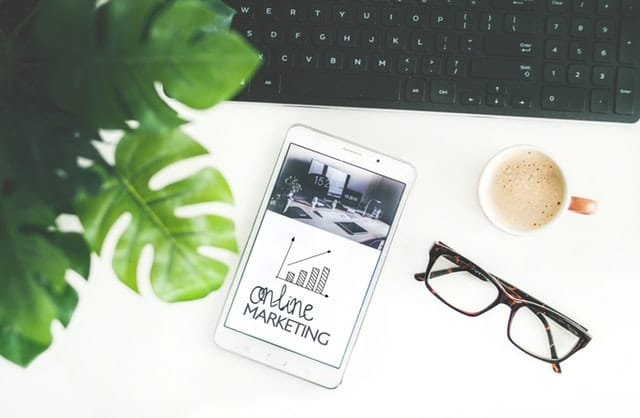 imagen de marketing digital