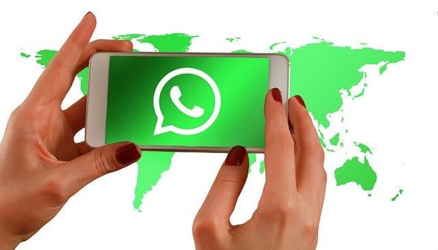 whatsapp business en el mundo