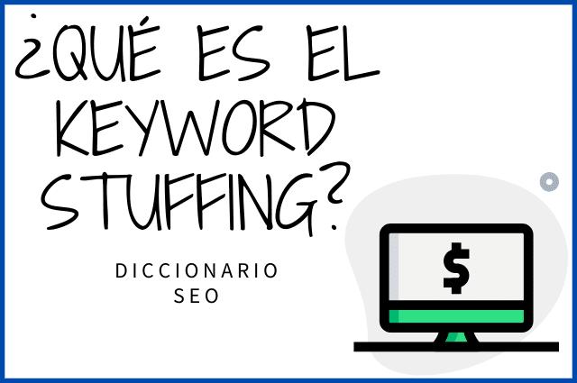 qué es el keyword stufing